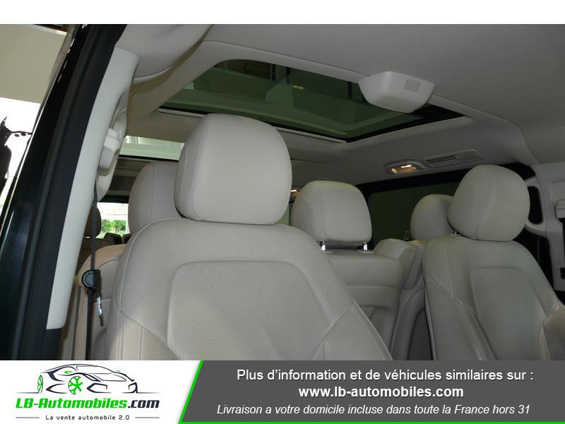 Mercedes Classe V LONG 250 204 BLUETEC AVANTGARDE AUTO 8PL Noir occasion à Beaupuy - photo n°19