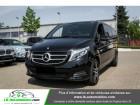 Mercedes Classe V Long 250 d 4M 7G-TRONIC 8 Places Noir à Beaupuy 31