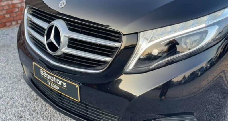 Mercedes Classe V V250d 250 d Noir occasion à Meulebeke - photo n°6