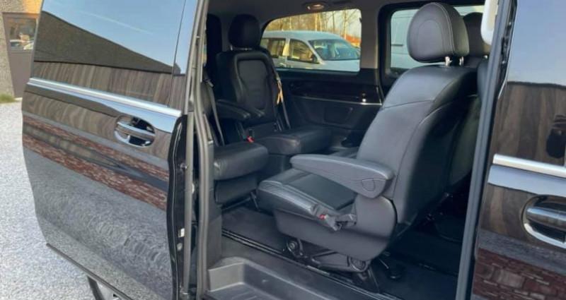 Mercedes Classe V V250d 250 d Noir occasion à Meulebeke - photo n°7