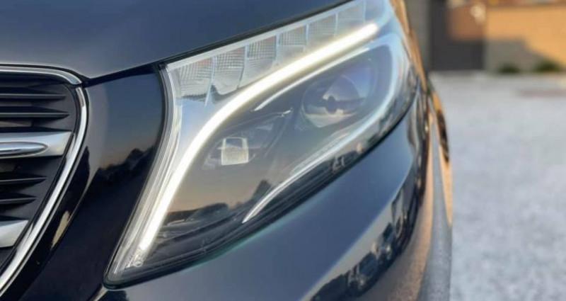 Mercedes Classe V V250d 250 d Noir occasion à Meulebeke - photo n°3