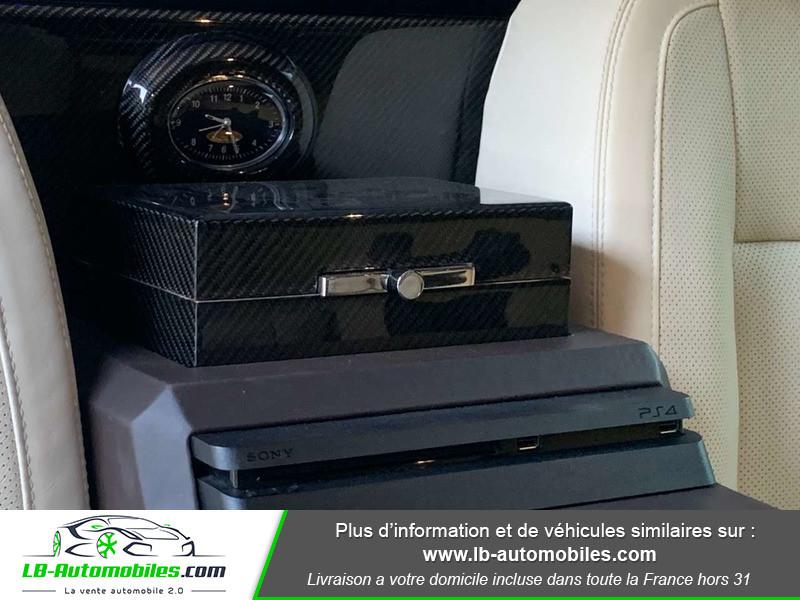 Mercedes Classe V VIP Extra-Long 220 d 9G-TRONIC Noir occasion à Beaupuy - photo n°9