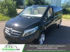 Mercedes Classe V VIP Extra-Long 250 d 9G-TRONIC Noir à Beaupuy 31