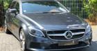 Mercedes CLS (X218) 350 BLUETEC FASCINATION 9G-TRONIC Gris à COLMAR 68