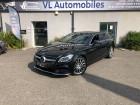 Mercedes CLS (X218) 350 D SPORTLINE 9G-TRONIC Noir à Colomiers 31