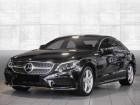 Mercedes CLS 220 CDI AMG Noir à Beaupuy 31