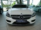 Mercedes CLS 220 CDI Shooting Brake AMG Blanc à Beaupuy 31