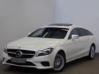 Mercedes CLS 250 CDI Shooting Brake Blanc à Beaupuy 31