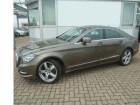 Mercedes CLS 250 CDI  à Beaupuy 31
