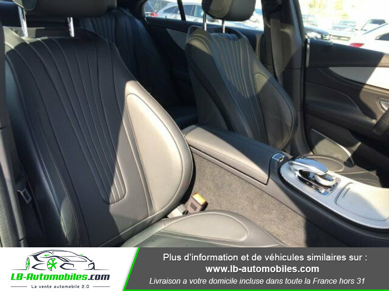 Mercedes CLS 300d 9G-Tronic / AMG Bleu occasion à Beaupuy - photo n°7