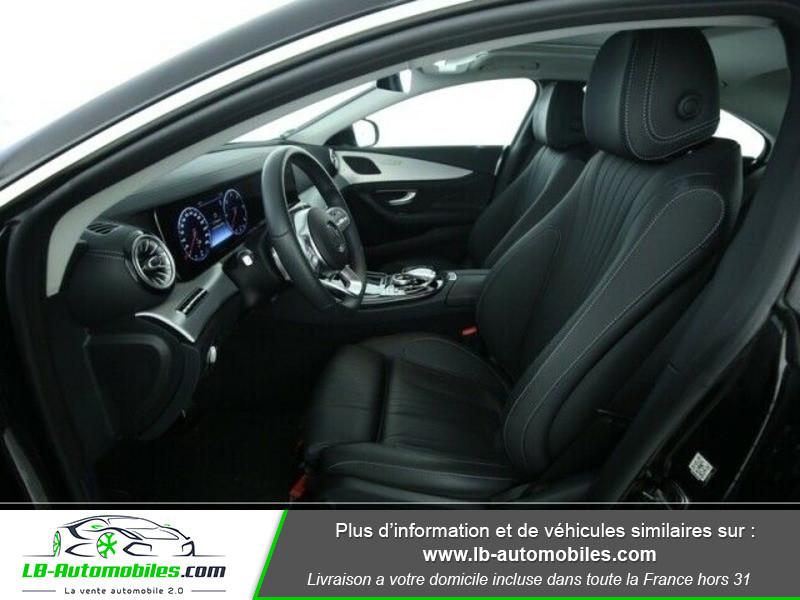 Mercedes CLS 300d 9G-Tronic / AMG Noir occasion à Beaupuy - photo n°8