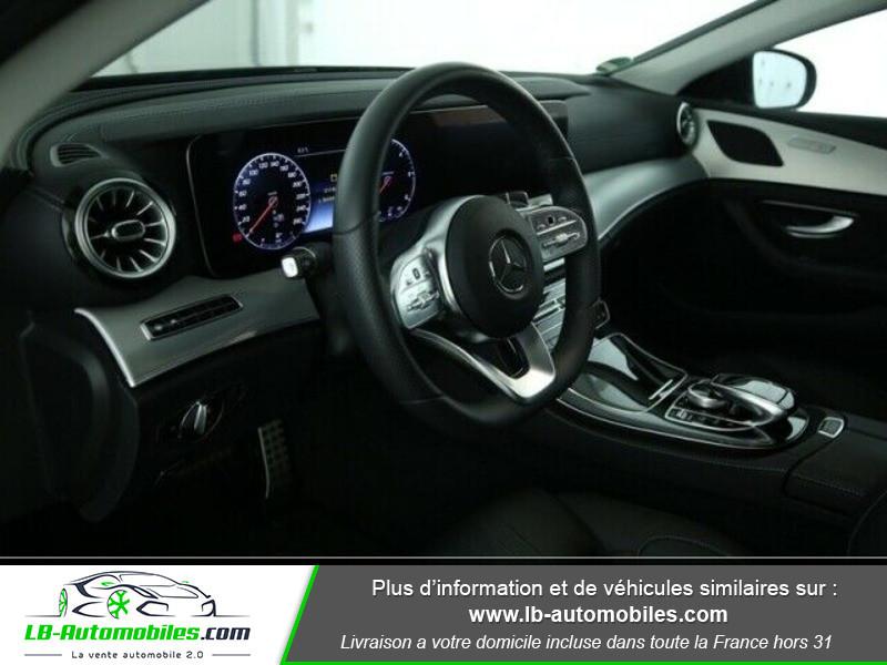 Mercedes CLS 300d 9G-Tronic / AMG Noir occasion à Beaupuy - photo n°4