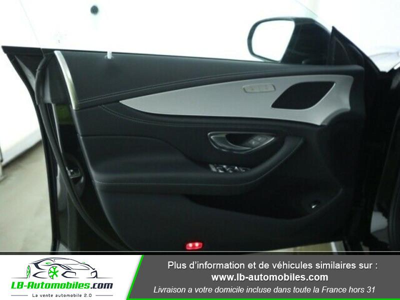 Mercedes CLS 300d 9G-Tronic / AMG Noir occasion à Beaupuy - photo n°7