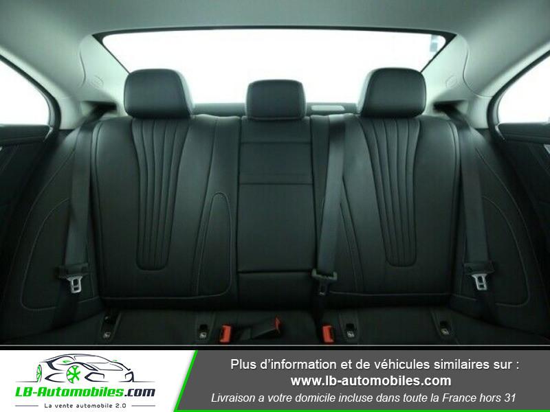 Mercedes CLS 300d 9G-Tronic / AMG Noir occasion à Beaupuy - photo n°6