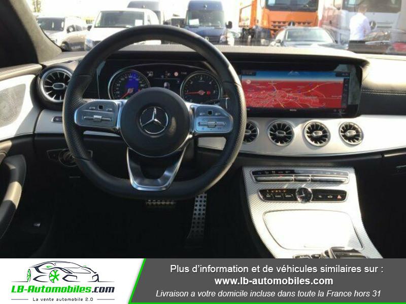 Mercedes CLS 300d 9G-Tronic / AMG Bleu occasion à Beaupuy - photo n°5