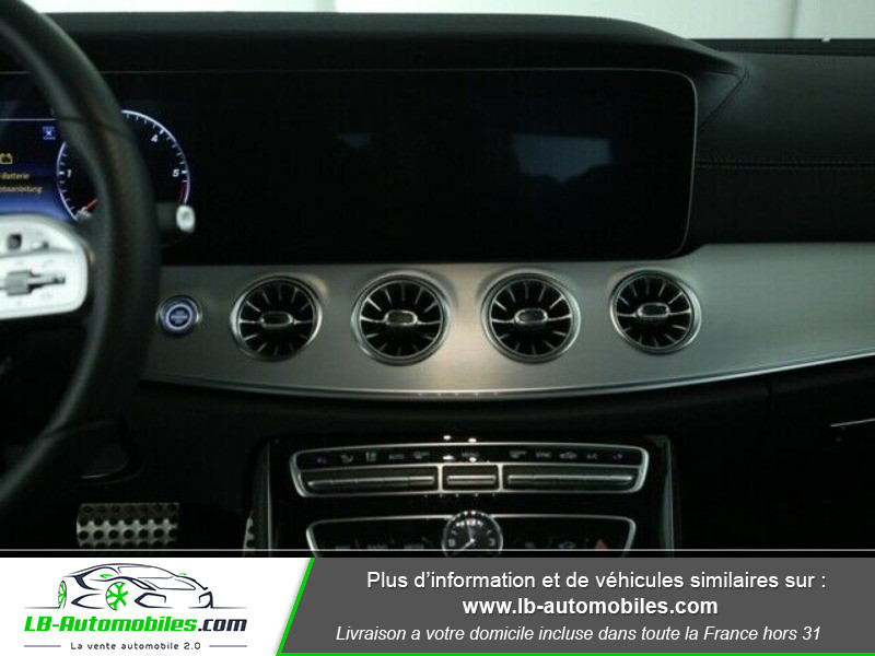 Mercedes CLS 300d 9G-Tronic / AMG Noir occasion à Beaupuy - photo n°5