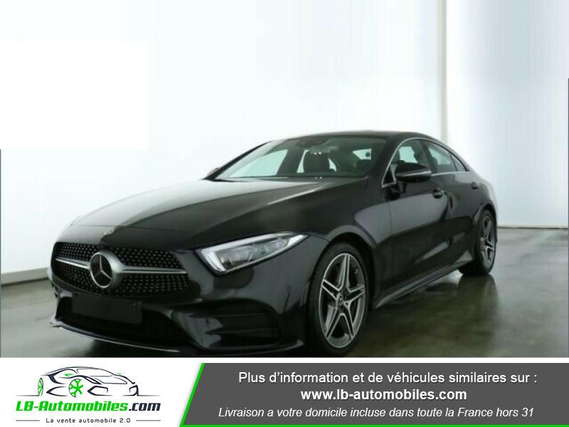Mercedes CLS 300d 9G-Tronic / AMG Noir occasion à Beaupuy