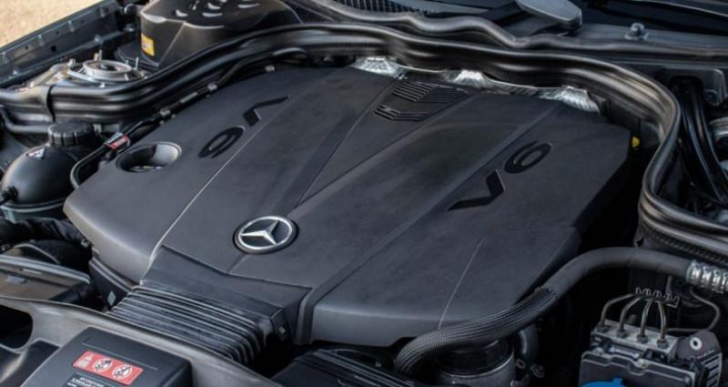 Mercedes CLS 350 CDI 4 MATIC Gris occasion à SOUFFELWEYERSHEIM - photo n°4