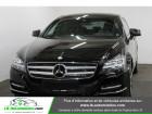 Mercedes CLS 350 CDI 4Matic Noir à Beaupuy 31