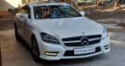 Mercedes CLS 350 CDI 7 GTRONIC+ PACK AMG Blanc 2012 - annonce de voiture en vente sur Auto Sélection.com