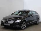 Mercedes CLS 350 CDI Shooting Brake Noir à Beaupuy 31