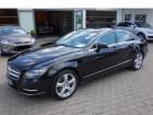 Mercedes CLS 350 CDI Noir à Beaupuy 31