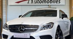 Mercedes CLS occasion à PLEUMELEUC
