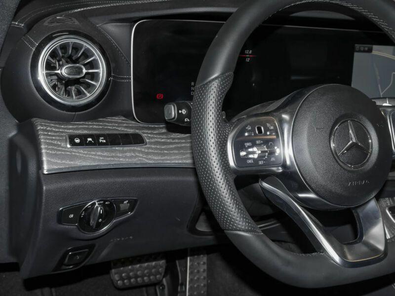 Mercedes CLS 350d 4Matic AMG 286 Gris occasion à Beaupuy - photo n°7