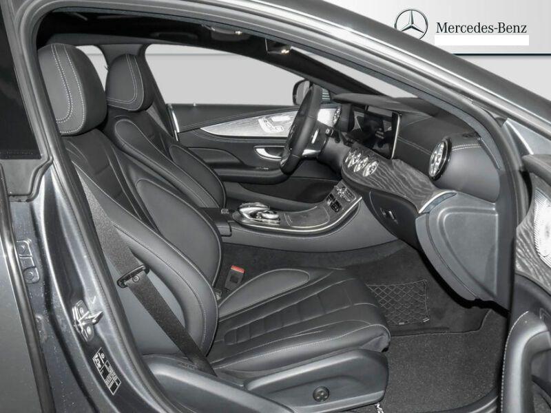 Mercedes CLS 350d 4Matic AMG 286 Gris occasion à Beaupuy - photo n°4