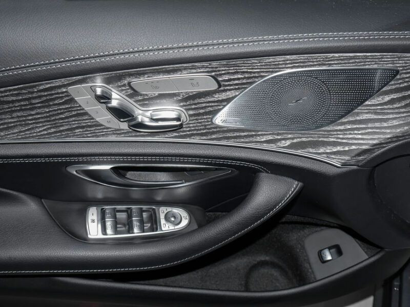 Mercedes CLS 350d 4Matic AMG 286 Gris occasion à Beaupuy - photo n°6