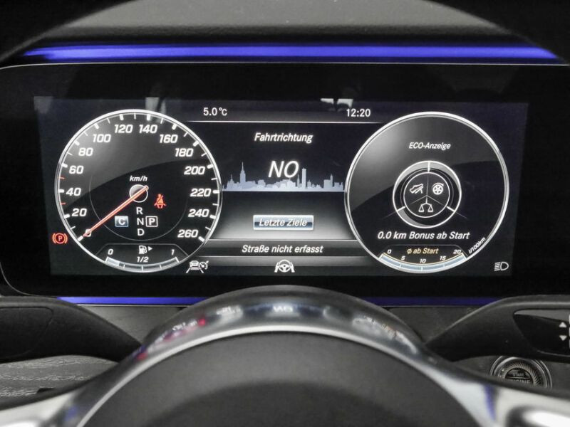 Mercedes CLS 350d 4Matic AMG 286 Gris occasion à Beaupuy - photo n°8