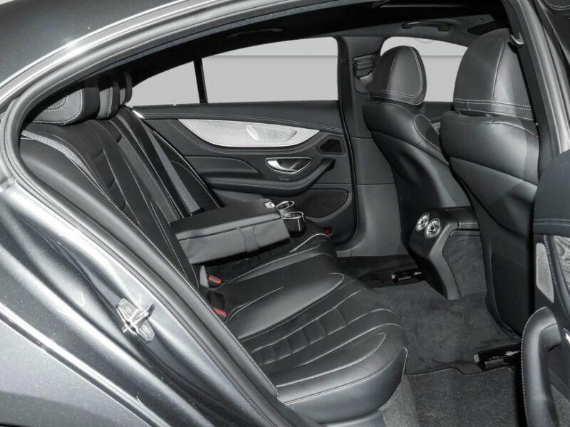 Mercedes CLS 350d 4Matic AMG 286 Gris occasion à Beaupuy - photo n°5