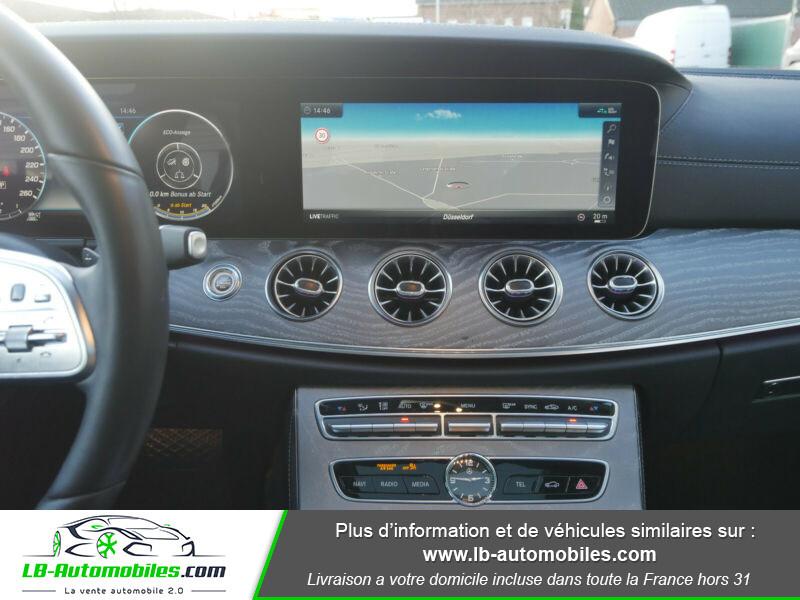 Mercedes CLS 350d 4Matic BVA9 Noir occasion à Beaupuy - photo n°5