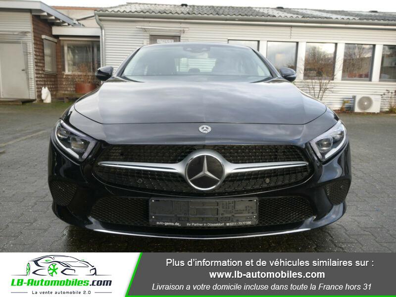 Mercedes CLS 350d 4Matic BVA9 Noir occasion à Beaupuy - photo n°13