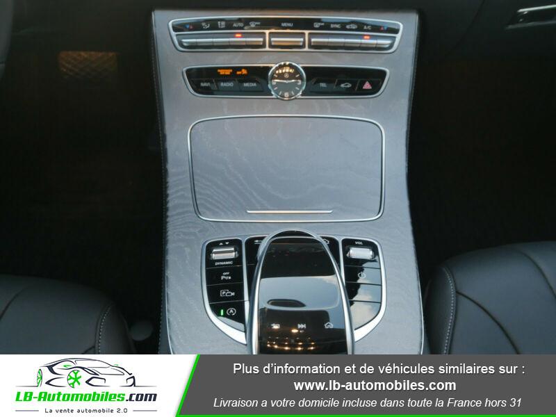 Mercedes CLS 350d 4Matic BVA9 Noir occasion à Beaupuy - photo n°6
