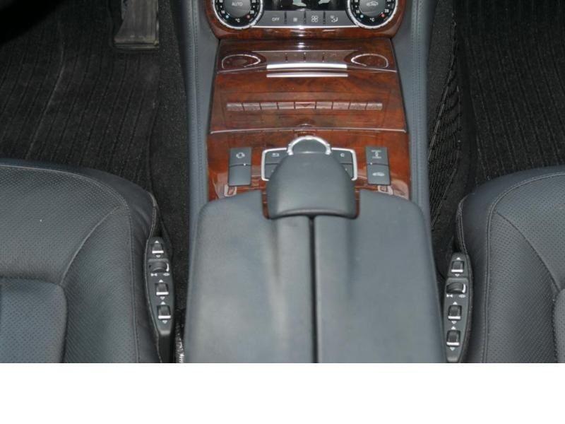 Mercedes CLS 400 4 Matic Argent occasion à Beaupuy - photo n°6