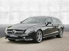 Mercedes CLS 400 Shooting Brake Noir à Beaupuy 31