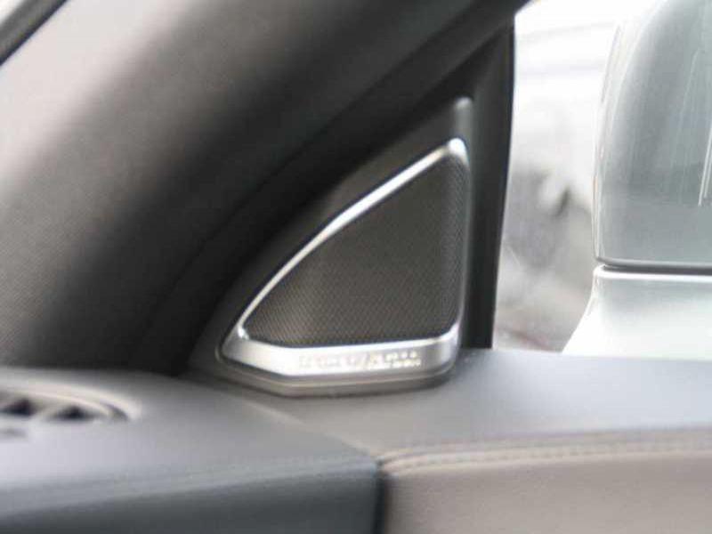 Mercedes CLS 400 Gris occasion à Beaupuy - photo n°8