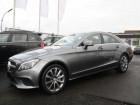 Mercedes CLS 400 Gris à Beaupuy 31