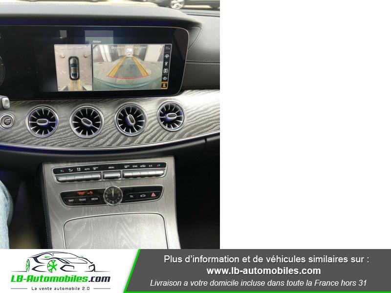 Mercedes CLS 400d 4Matic 9G-Tronic / AMG Gris occasion à Beaupuy - photo n°4