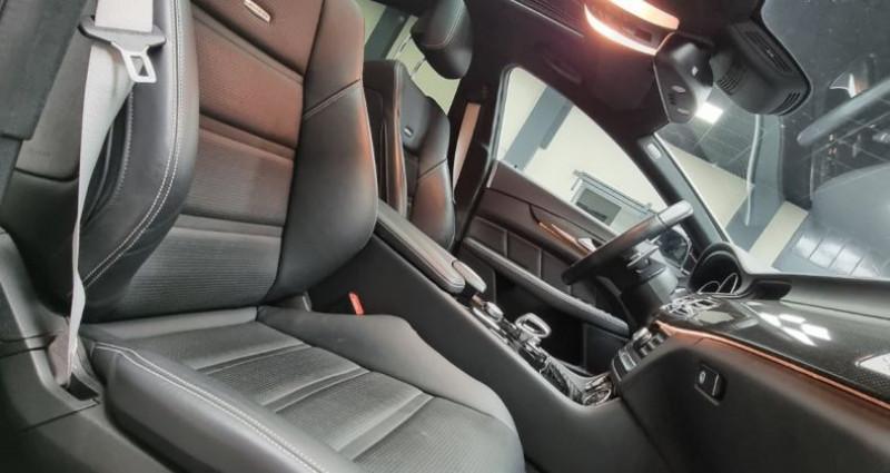 Mercedes CLS 63S AMG SHOOTING BRAKE 4matic 5.5 V8 BI-TURBO 585CH Blanc occasion à MONTBRISON - photo n°7