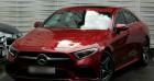 Mercedes CLS II 350 Fascination 9G-Tronic Rouge à Boulogne-Billancourt 92