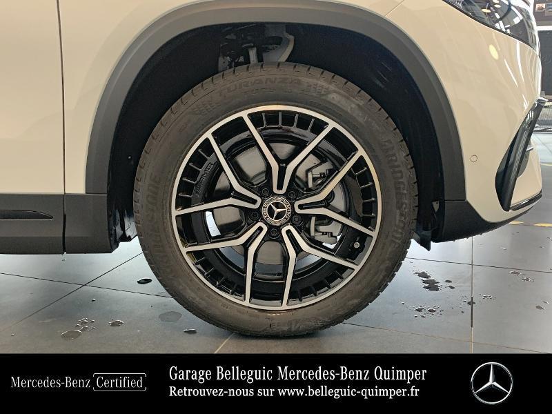 Mercedes EQA 250 190ch AMG Line Blanc occasion à QUIMPER - photo n°16