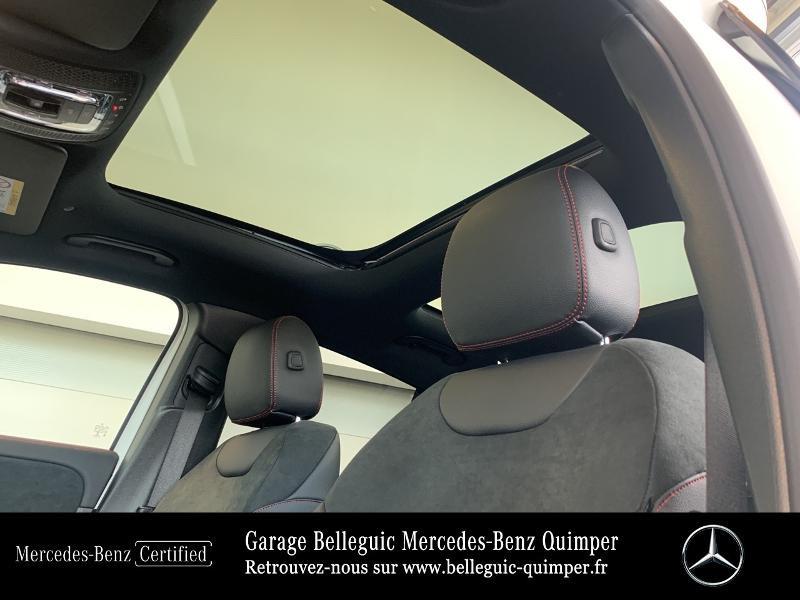 Mercedes EQA 250 190ch AMG Line Blanc occasion à QUIMPER - photo n°20
