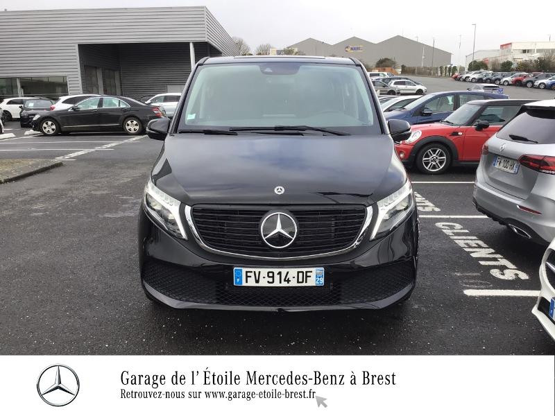 Mercedes EQV 300 Long Avantgarde Noir occasion à BREST - photo n°5