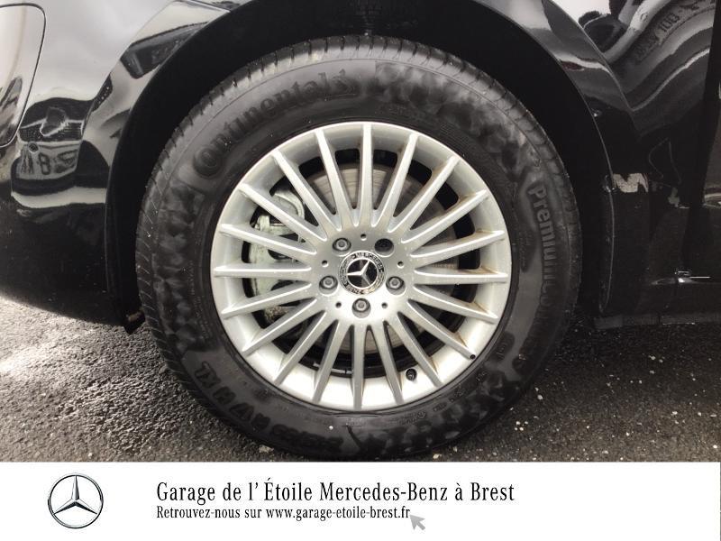Mercedes EQV 300 Long Avantgarde Noir occasion à BREST - photo n°13