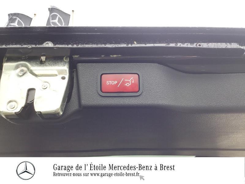 Mercedes EQV 300 Long Avantgarde Noir occasion à BREST - photo n°17