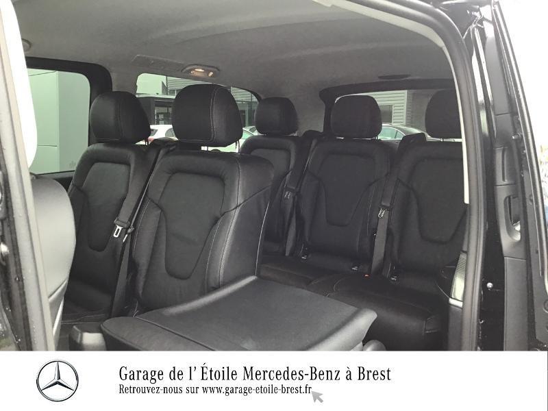 Mercedes EQV 300 Long Avantgarde Noir occasion à BREST - photo n°18