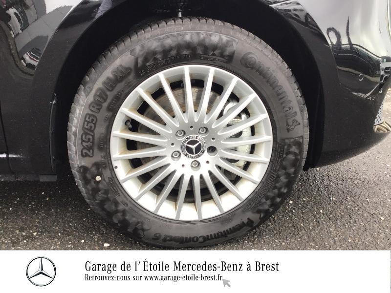 Mercedes EQV 300 Long Avantgarde Noir occasion à BREST - photo n°16