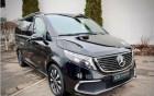 Mercedes EQV 300 LONG AVANTGARDE Noir à Villenave-d'Ornon 33
